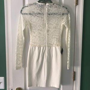 Nasty Gal Dresses - Nasty Gal long sleeve dress